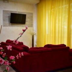 Отель Happy Римини спа