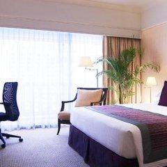 Отель PARKROYAL COLLECTION Marina Bay 5* Стандартный номер фото 24