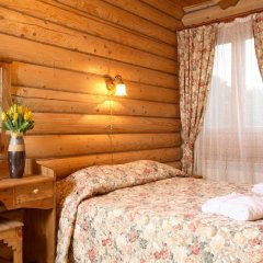 "Курорт-отель ""Царьград"" Пущино комната для гостей фото 2"