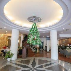 Отель Liberty Hotel Saigon Parkview Вьетнам, Хошимин - отзывы, цены и фото номеров - забронировать отель Liberty Hotel Saigon Parkview онлайн