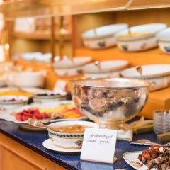 Отель Bülow Residenz Германия, Дрезден - отзывы, цены и фото номеров - забронировать отель Bülow Residenz онлайн питание фото 3