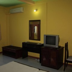 Отель The PARK HOUSE удобства в номере