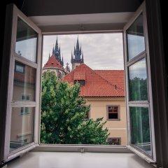 Отель Tyn Yard Residence Прага фото 3