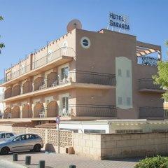 Hotel Gabarda & Gil парковка