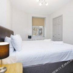 Отель Trocadero Suite Великобритания, Эдинбург - отзывы, цены и фото номеров - забронировать отель Trocadero Suite онлайн фото 6