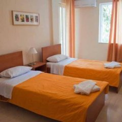 Отель Stefanakis Hotel & Apartments Греция, Вари-Вула-Вулиагмени - отзывы, цены и фото номеров - забронировать отель Stefanakis Hotel & Apartments онлайн комната для гостей фото 4