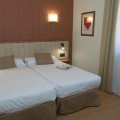 Best Western Hotel Los Condes комната для гостей фото 3