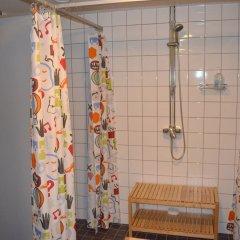 Отель Interhostel Стокгольм ванная