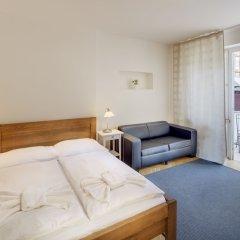 Отель Selinor Old Town Apartments Чехия, Прага - отзывы, цены и фото номеров - забронировать отель Selinor Old Town Apartments онлайн комната для гостей фото 5