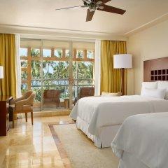 Отель The Westin Resort & Spa Puerto Vallarta комната для гостей фото 10