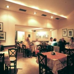 Anemomilos Hotel питание фото 3