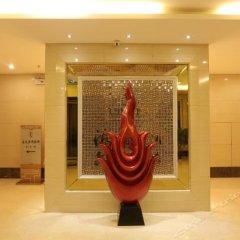Rongda International Hotel фитнесс-зал