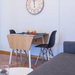 Апартаменты Syntagma Apartments by Livin Urbban в номере