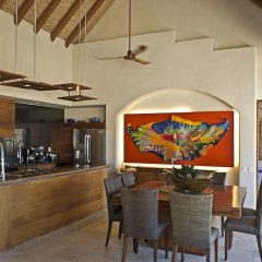 Отель Las Palmas Luxury Villas гостиничный бар