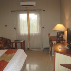 Отель Axari Hotel & Suites Нигерия, Калабар - отзывы, цены и фото номеров - забронировать отель Axari Hotel & Suites онлайн фото 2