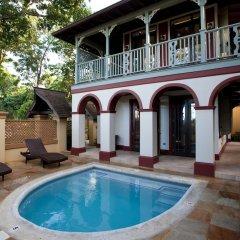 Отель Hermosa Cove Villa Resort & Suites бассейн фото 2