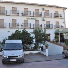 Hotel Muñoz городской автобус