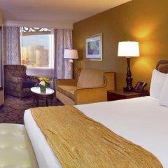 The Orleans Hotel & Casino 3* Номер категории Премиум с двуспальной кроватью