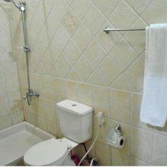 Отель Evana Suite Hotel Иордания, Амман - отзывы, цены и фото номеров - забронировать отель Evana Suite Hotel онлайн ванная
