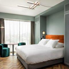 Отель Olympic Hotel Нидерланды, Амстердам - 1 отзыв об отеле, цены и фото номеров - забронировать отель Olympic Hotel онлайн комната для гостей фото 3