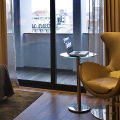 Отель Turim Av Liberdade Лиссабон удобства в номере фото 2