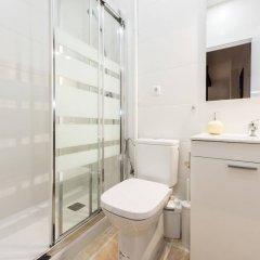 Отель M&F Gran Vía 1 Apartamento Испания, Мадрид - отзывы, цены и фото номеров - забронировать отель M&F Gran Vía 1 Apartamento онлайн фото 13