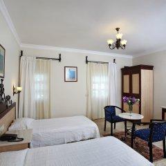 Comca Manzara Hotel комната для гостей