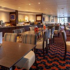 Отель Holiday Inn Express Glasgow Theatreland фото 3