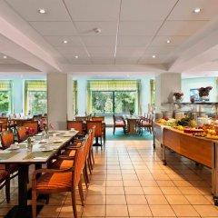 Отель Good Morning + Berlin City East питание фото 3