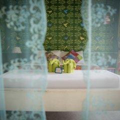 Отель Phranakorn-Nornlen Hotel Таиланд, Бангкок - отзывы, цены и фото номеров - забронировать отель Phranakorn-Nornlen Hotel онлайн ванная