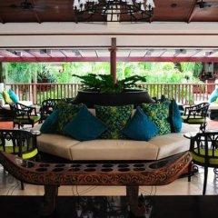 Отель JW Marriott Phuket Resort & Spa Таиланд, Пхукет - 1 отзыв об отеле, цены и фото номеров - забронировать отель JW Marriott Phuket Resort & Spa онлайн фото 5