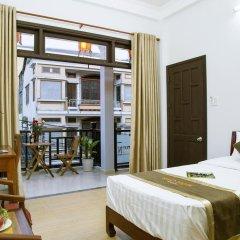 Отель Smart Garden Homestay комната для гостей фото 3