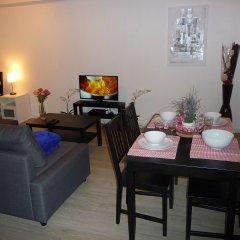 Отель Chez Esmara et Philippe комната для гостей фото 2