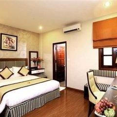 Hanoi Venus Hotel комната для гостей фото 2