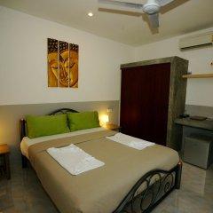 Отель Villas Del Sol Koh Tao Таиланд, Шарк-Бей - отзывы, цены и фото номеров - забронировать отель Villas Del Sol Koh Tao онлайн сейф в номере