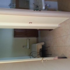 Отель B&B Villa Pia Сиракуза ванная фото 2