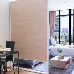 Отель City Park Luxury Home Бангкок интерьер отеля фото 2