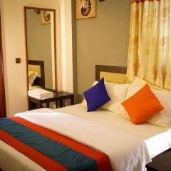 Отель Piculet Royal Beach Мальдивы, Мале - отзывы, цены и фото номеров - забронировать отель Piculet Royal Beach онлайн комната для гостей фото 2