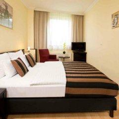 Отель Leonardo Hotel Budapest Венгрия, Будапешт - 1 отзыв об отеле, цены и фото номеров - забронировать отель Leonardo Hotel Budapest онлайн комната для гостей фото 4