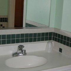 Hotel Baron ванная