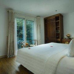 Отель Meracus Hotel Вьетнам, Ханой - отзывы, цены и фото номеров - забронировать отель Meracus Hotel онлайн комната для гостей фото 5