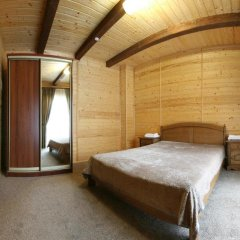 Arnika Hotel комната для гостей