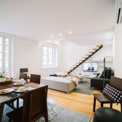 Апартаменты D'Autor Apartments комната для гостей фото 4