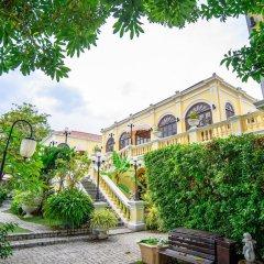 Отель Praya Palazzo фото 16