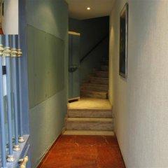 Отель Apartamentos Cruz интерьер отеля