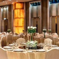 Отель Pullman Bangkok Grande Sukhumvit фото 2