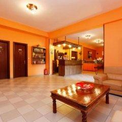 Ariadni Hotel Bungalows интерьер отеля
