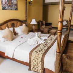 Отель Koh Tao Montra Resort & Spa комната для гостей фото 5