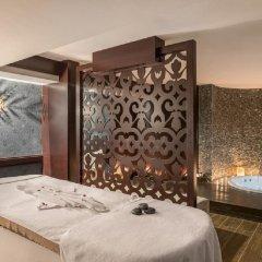 Alva Donna Exclusive Hotel & Spa – All Inclusive Богазкент спа