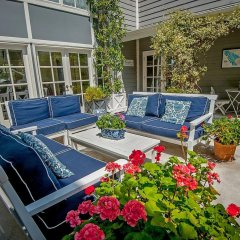 Отель Inn at Playa del Rey США, Лос-Анджелес - отзывы, цены и фото номеров - забронировать отель Inn at Playa del Rey онлайн